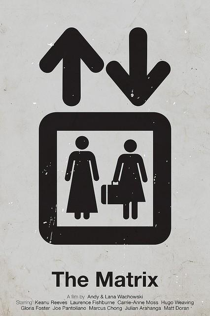 minimalistyczny plakat filmowy (4)