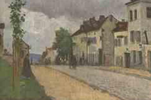 Camille Pissarro (1)