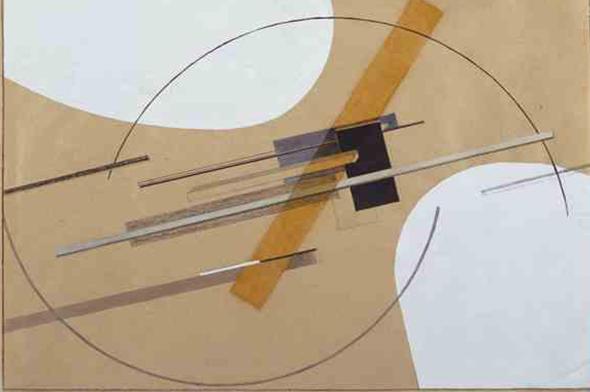 El_Lissitzky (1)